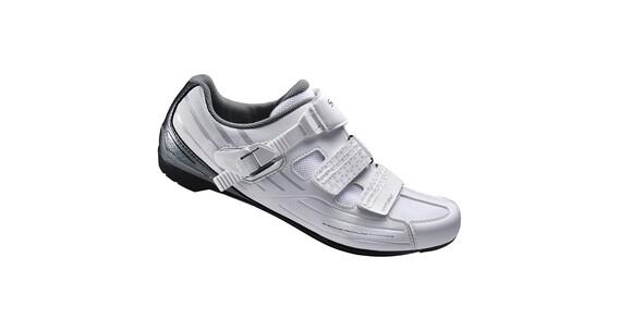 Shimano SH-RP3W schoenen Dames wit
